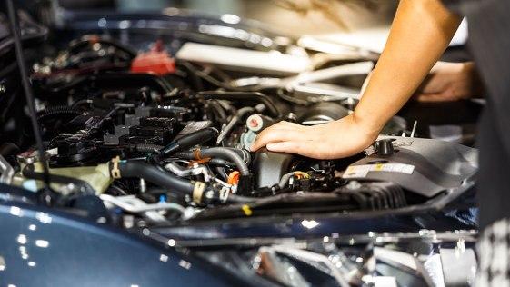 Car Repairs – Consumer & Business