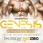 Genesis Chapter XI