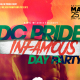 Infamous DC Pride Day Party