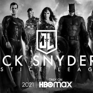 Snyder Cut Justice League Promo
