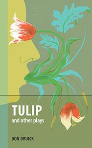 Tulip cover