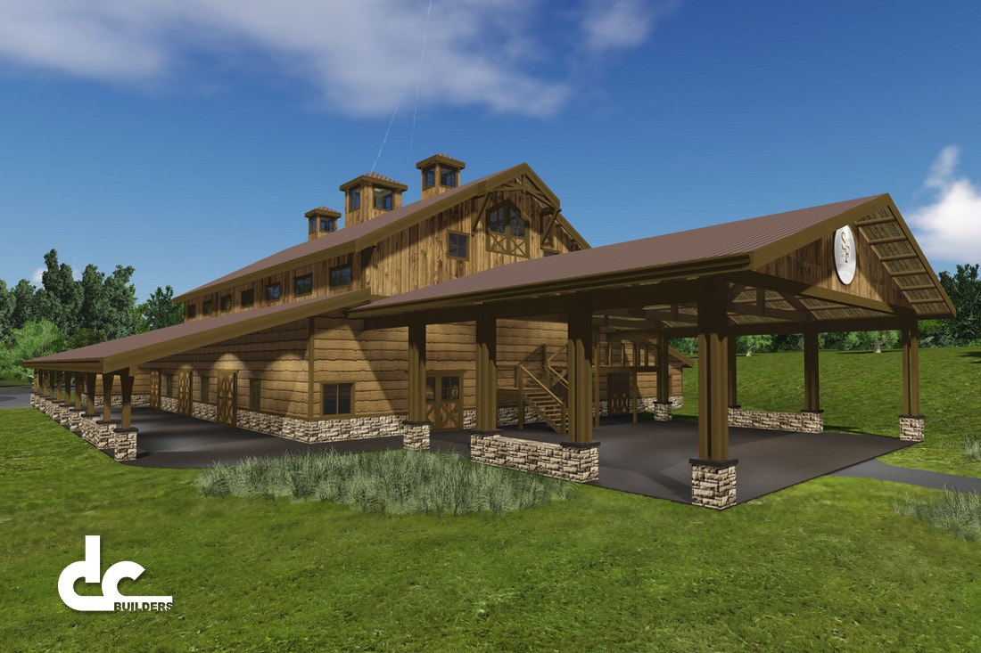 Wedding And Event Venues Projects