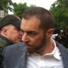 Kosesh Arrest