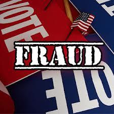 vote fraud