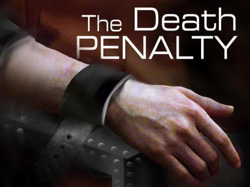 death-penalty