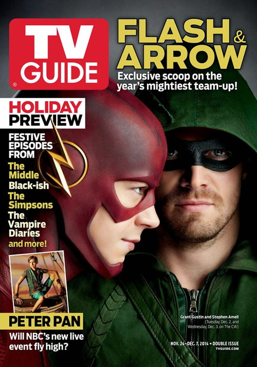 arrow_flash_tvguide_cover