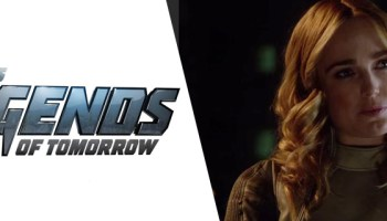Caity Lotz Speaks About DC's Legends of Tomorrow and Her Return
