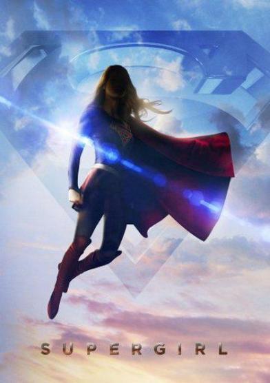 supergirlposter