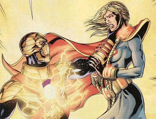 Reactron_Supergirl