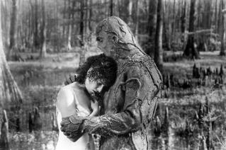 Swamp Thing (1983)