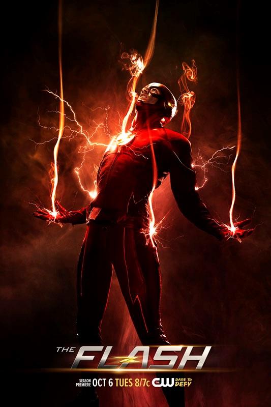 Flash_Season2_Poster