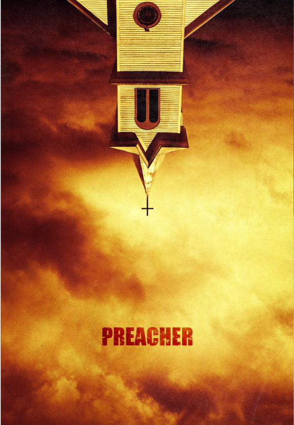 Preacher_Poster