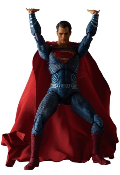 MAFEX-BvS-Superman-004
