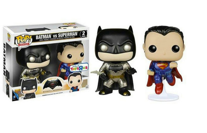 BVS_Metallic_Funko_Pop