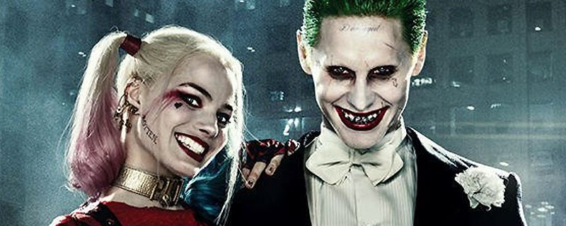 Margot Robbie Says The Joker And Harley Quinn Relationship Has To End In Flames