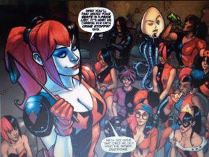 Harley vol 4 gang of harleys
