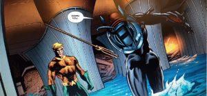 Aquaman 2 Damn you