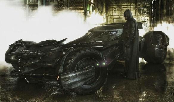 Ben Affleck Batman Batman Day DC Comics News