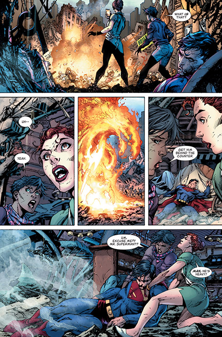 Action 1000 - 3 - DC Comics