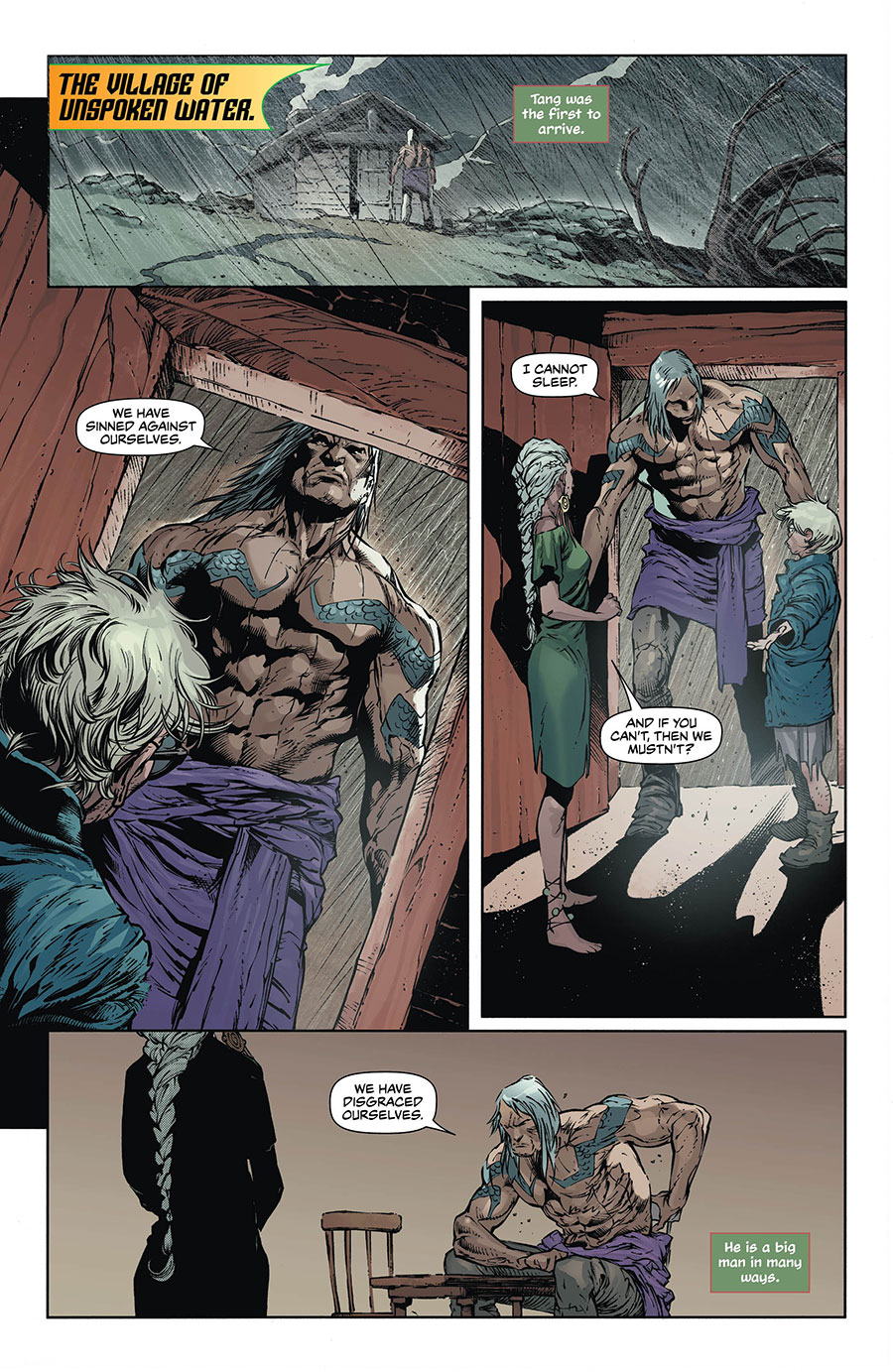 Aquaman_46_2 - DC Comics News