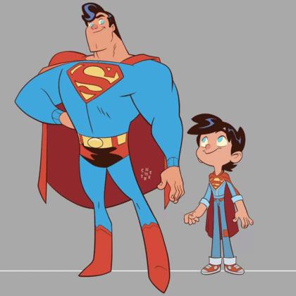 superman family dc comics news