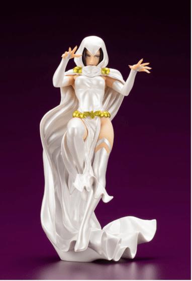 Kotobukiya Raven SDCC 2019