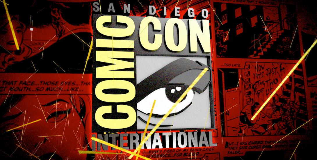 WonderCon 2018 Handout DC DOOMSDAY Clock poster Lex Luther