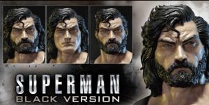 superman statue – DC Comics
