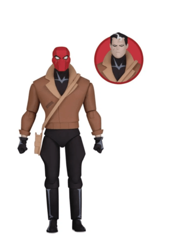Red Hood Dc Collectibles