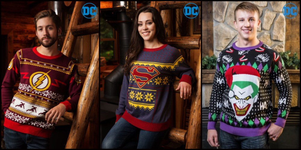 DCN Holiday Gift Guide 2019