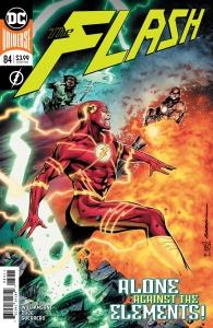 The Flash #84