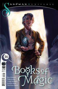 Books of Magic #16
