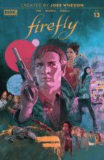 Firefly #13
