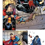 First Look Into JUSTICE LEAGUE #41