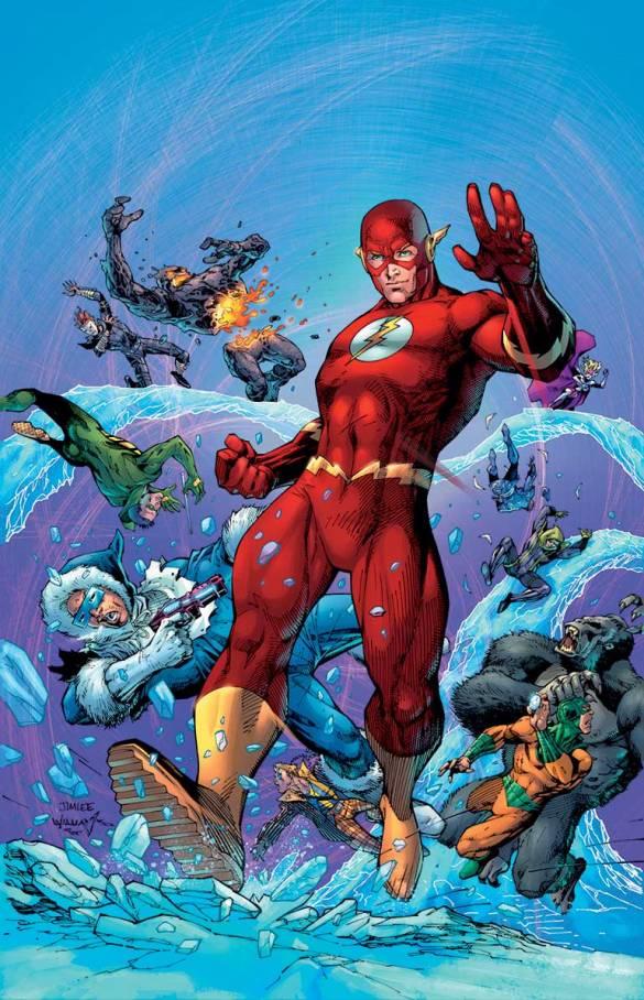 Flash #750