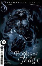 Books of Magic #17