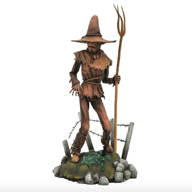diamond select scarecrow