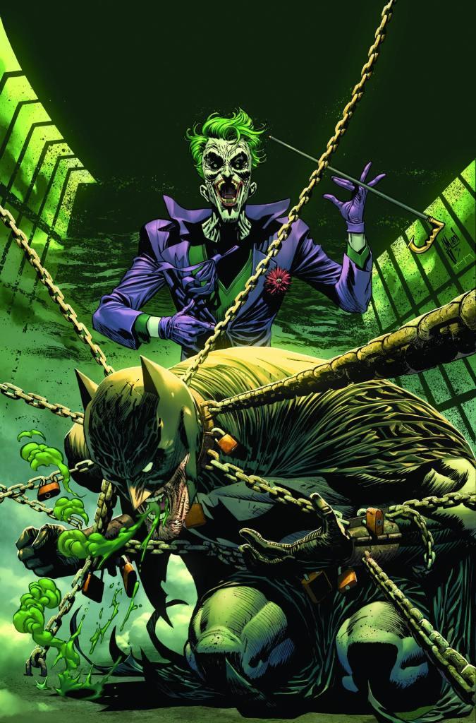 Batman #97 Preview DC Comics News