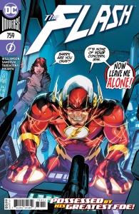 The Flash #759