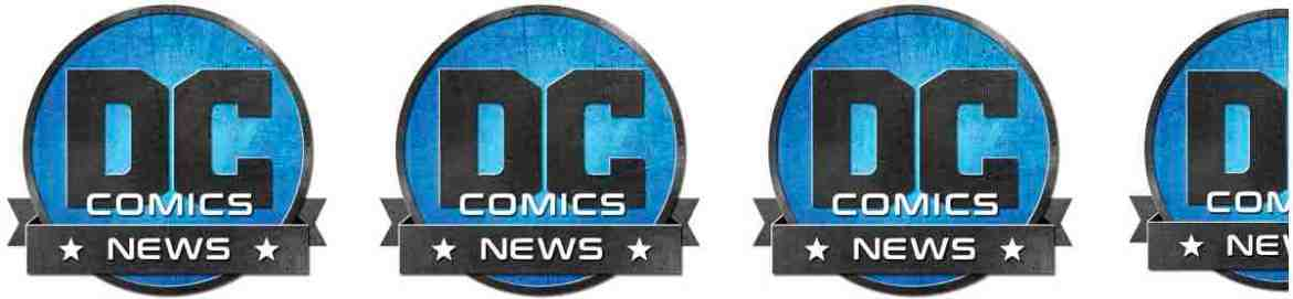 3.5outof5 DC Comics News