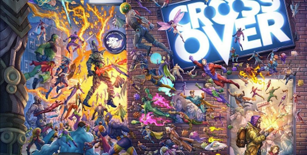 Review-Crossover-#2-Variant-Cover-DC-Comics-News-Reviews