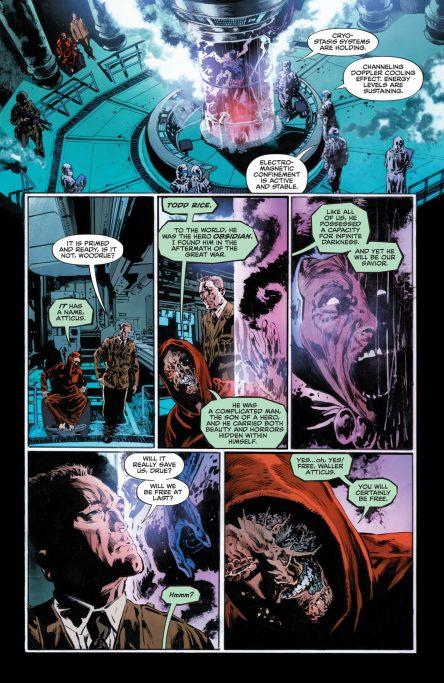 Future State Swamp Thing 2 p4 DC Comics News