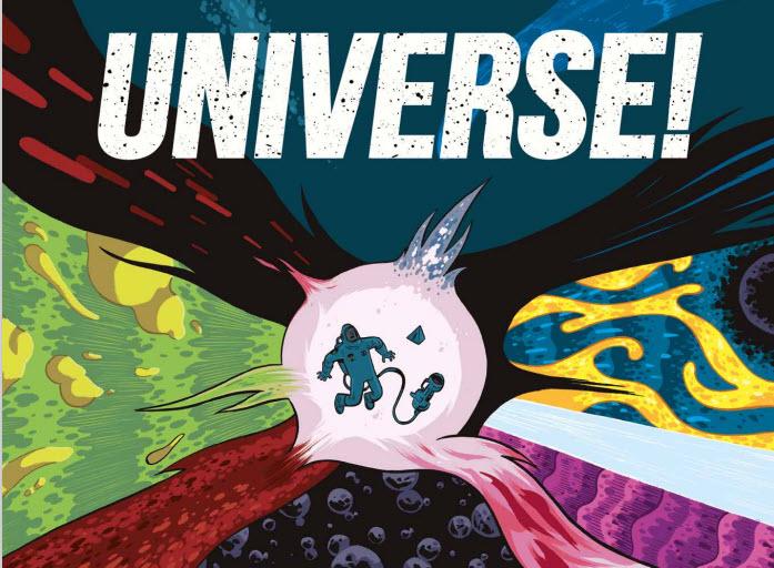 Universe DC Comics News