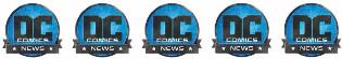 DC Comics News 5 out of 5