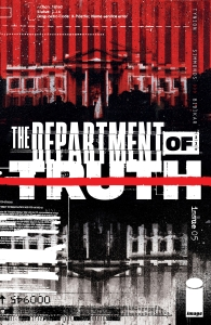 The Department of Truth #5 - DC Comics News