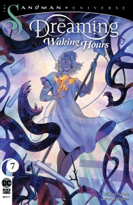 The Dreaming: Waking Hours #7 - DC Comics News