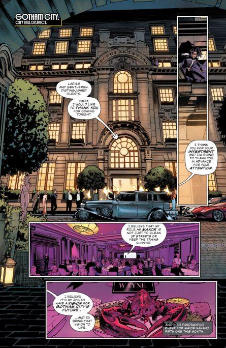 Detective Comics 1034 DC Comics News