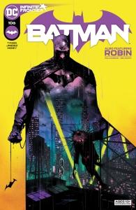 Batman #106 - DC Comics News