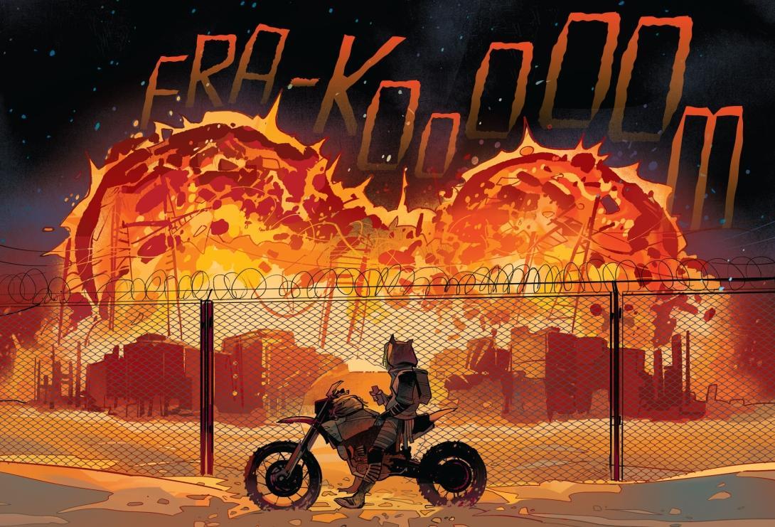 Future State: Catwoman #2 - DC Comics News