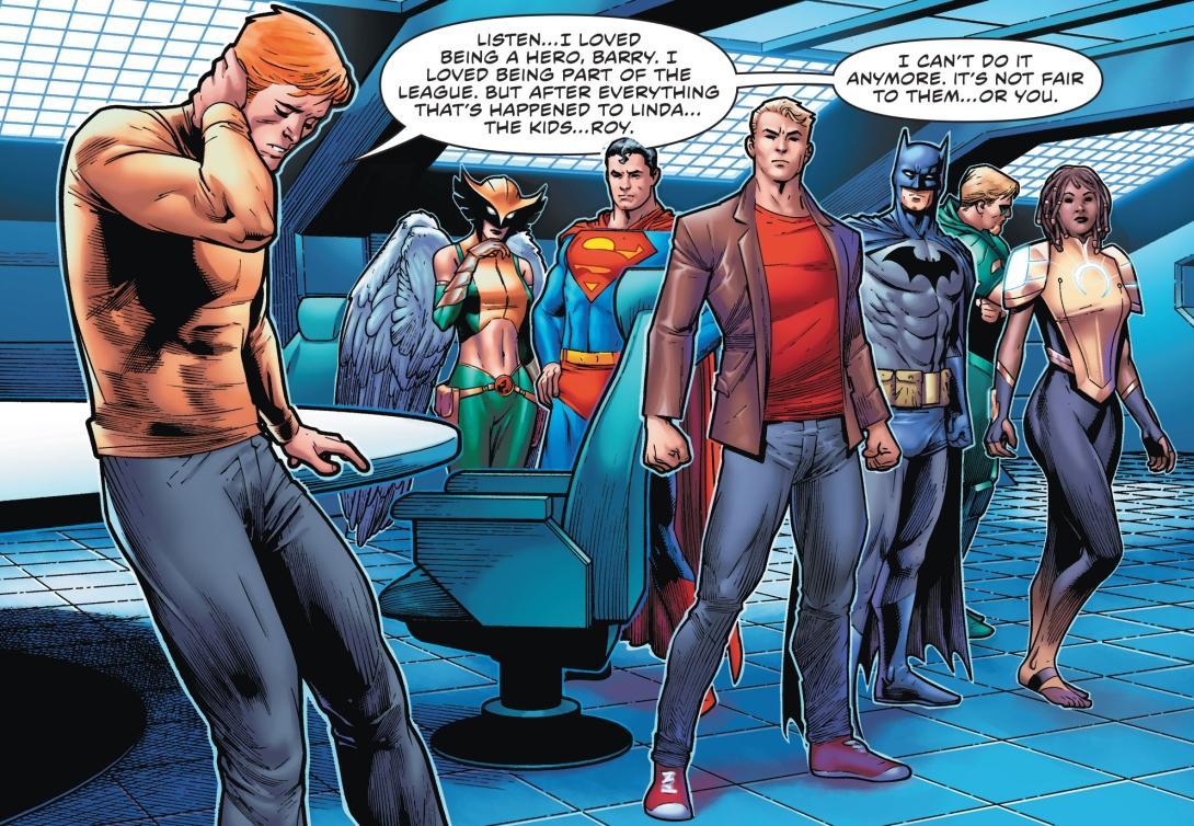 The Flash #768 - DC Comics News